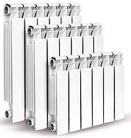 Аллюминиевые радиаторы