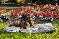 Матрас для средних и больших собак Elegant Millitary 110х70х8