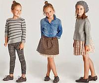 Одежда для девочек весна - осень
