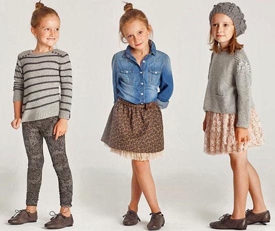Одежда для девочек весна - осень оптом