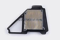 """Елемент повітряного фільтра на мотоцикл Yamaha YBR125 """"KOMATCU"""""""