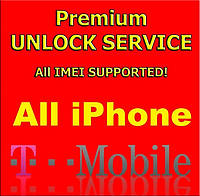 Разлочак IPHONE 5s от T-MOBILE USA все имеи
