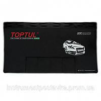 Накидка виниловая 1070х600мм с карманами TOPTUL JJAQ1106