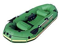 Надувная лодка Voyager 1000 Raft