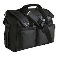 Сумка, рюкзак для ноутбука Newfeel BACKENGER UP 32L черная