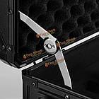 Realacc алюминиевый троллейбус случае тяга рука коробка кейс для DJI Phantom 3 Professional продвинутый, фото 9