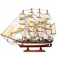 Ручной корабль корабль деревянный парусник деревянный парусник модель домашнего декора