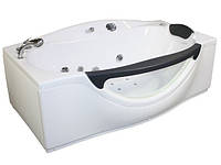 Ванна гидромассажная Appollo AT-932* (180x970х58 cм) с аэромассажем и цифровым управлением