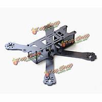 Дц-R180 дц-R220 дц-R260 углеродного волокна рама комплект 4.0mm рама оружие