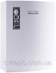 Электрический котел Bosch Tronic 5000 H 4 кВт