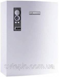 Электрический котел Bosch Tronic 5000 H 6 кВт
