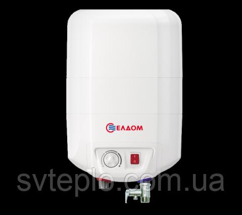 Электрический водонагреватель Eldom Extra Life NMP - 10 л