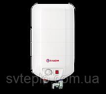 Електричний водонагрівач Eldom Extra Life GNMP - 15 л