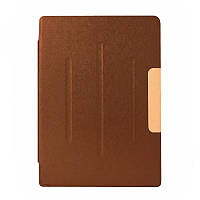 """Чехол-подставка для Lenovo Tab 2 A10-70L 10.1"""", коричневый"""