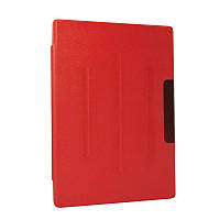"Чехол-подставка для Lenovo Tab 2 A10-70L 10.1"", красный"