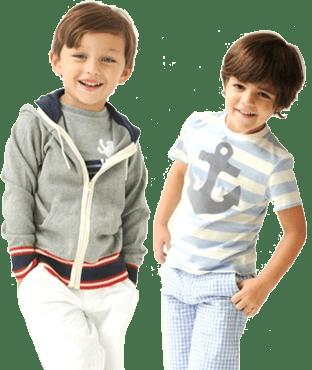 Летняя одежда для мальчика оптом
