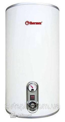 Электрический накопительный водонагревательThermex Round Plus IS 50 V