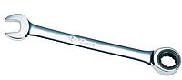 Ключ комбинированный трещоточный Hans 21 мм (1165M21)