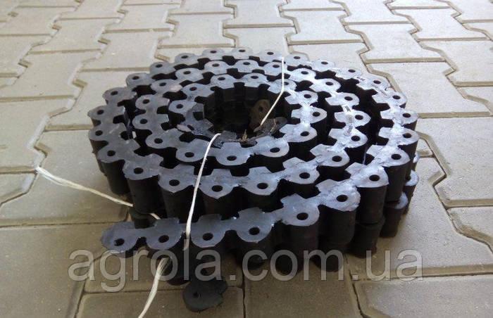 резиновый транспортер на картофелекопалку