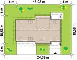 Строительство коттеджей и малоэтажных домов. Проект Дома № 2,65, фото 8