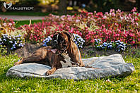 Матрас для средних и больших собак Elegant Millitary 95х60х8