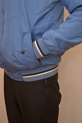 Мужской утепленный спортивный костюм AVIC. (внутри на байке) ,, фото 3