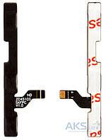 Шлейф Asus ZenFone C (ZC451CG) с кнопкой включения и регулировки громкости