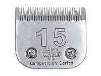 Лезвие к MOSER MAX / КМ2 1,5мм (1247-7380)