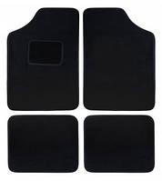 Комплект автомобильных ковров UNI III, фото 1