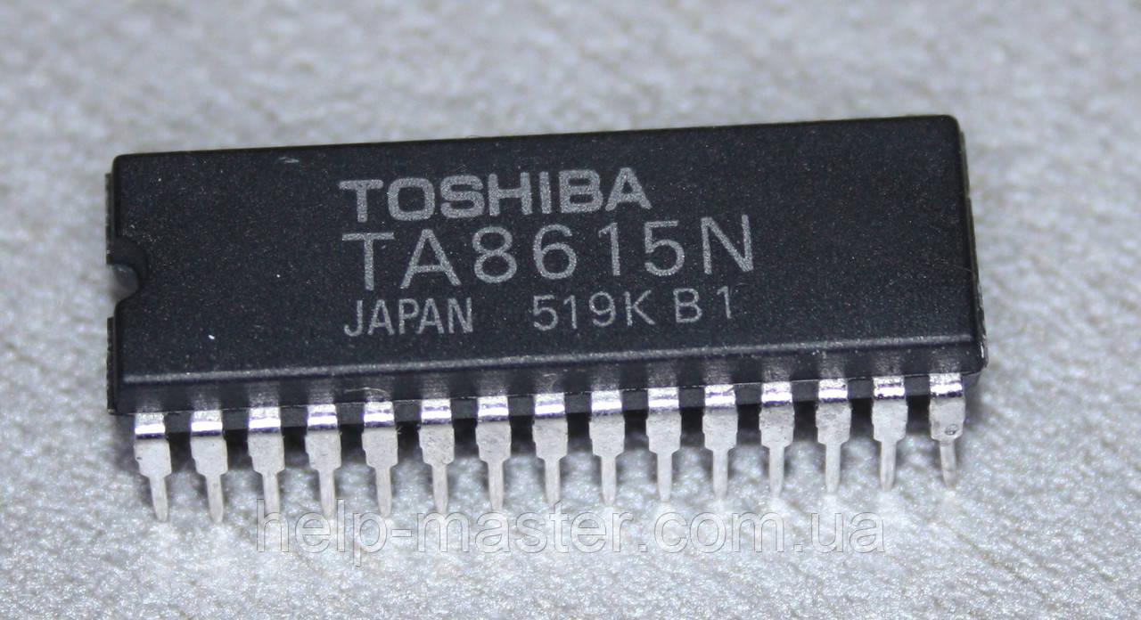 TA8615N
