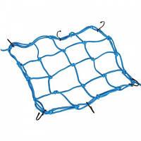 Багажная сетка синяя китай