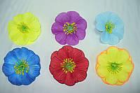 Головка ромашки малая-Головки искусственных цветов