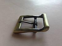 Пряжка сумочная, ширина - 25 мм, цвет - антик, артикул СК 5046, фото 1