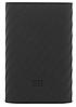 Xiaomi Чехол Силиконовый для Power bank 10000 mAh Black