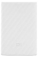 Xiaomi Чехол Силиконовый для Power bank 10000 mAh RedXiaomi Чехол Силиконовый для Power bank 10000 mAh White