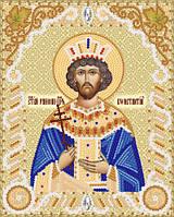 Маричка РИК-5439 Св. Равноап.Царь Константин, схема