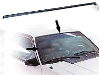 Молдинг лобового стекла на Хонда срв / Honda CR-V (2007-2011)