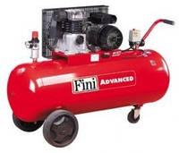 Поршневой компрессор 150 л Fini Advanced MK 103-150-3M(230/50), фото 1
