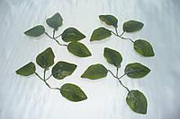 Листочок троянди 4-х листный, фото 1