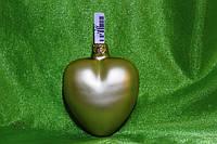 Новогодняя игрушка Сердце 1123, фото 1