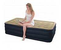 Кровать Intex 67906 с электрическим насосом