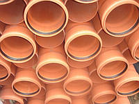 Труба пвх наружной канализации Ф110Х3000 3,2