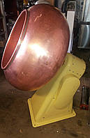 Дражировочный барабан СВА-2, фото 1