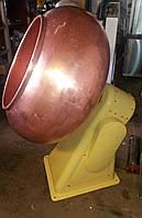 Дражировочный барабан СВА-2