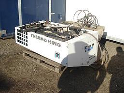 Розборка Агрегатов Thermo King Carrier