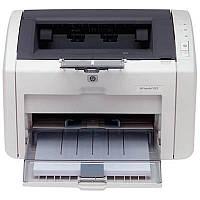 Принтер А4 HP LaserJet P1022 Q5912A