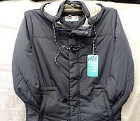 Куртки ветровки демисезон на синтепоне