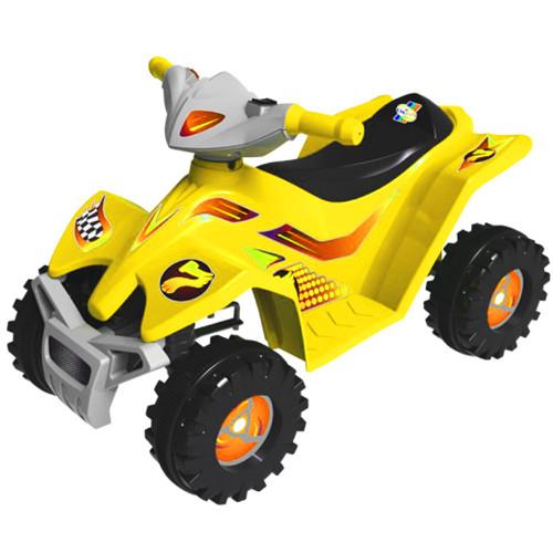 Детские электромобили, квадроциклы и мотоциклы