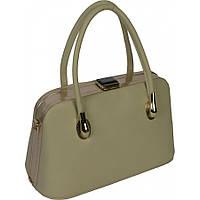 Женская каркасная сумка