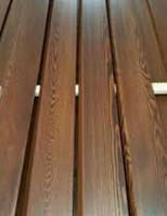 Планкен лиственница сибирская , 20×147мм, сорт А+(1+)